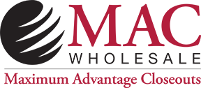 MAC Wholesale Logo